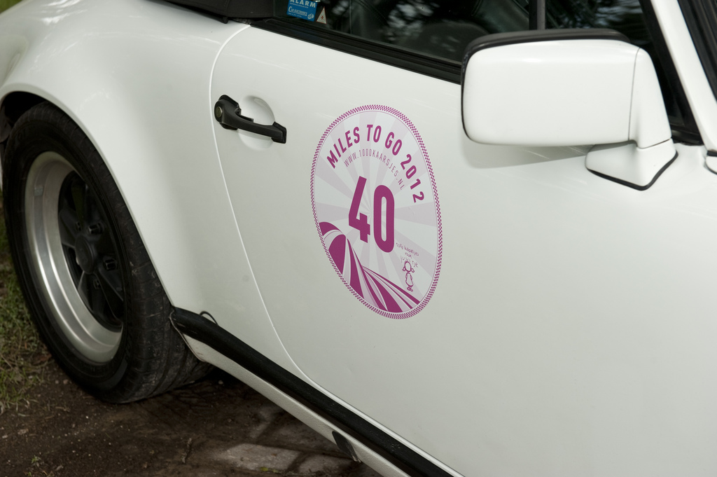 Autorally Miles To Go 2012